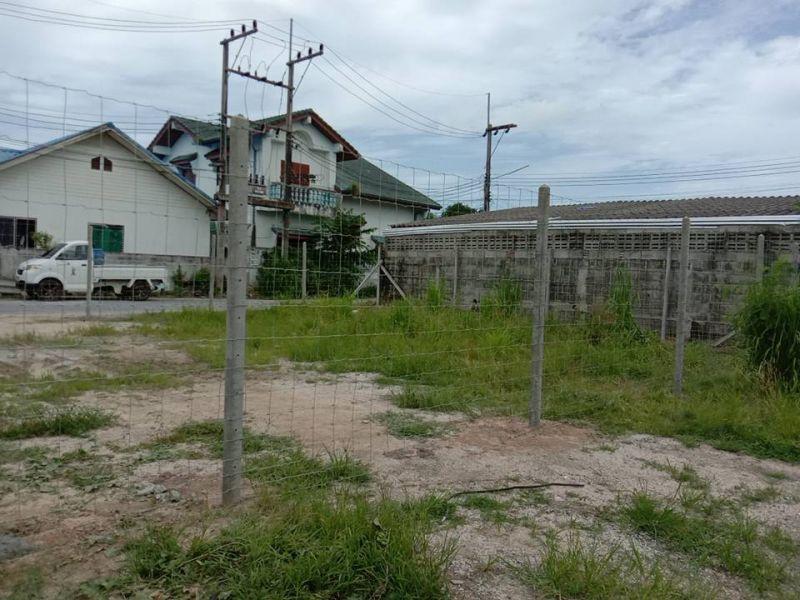 ผลงานติดตั้ง รั้วตาข่ายแรงดึง อ.บ้านฉาง จ.ระยอง - 5 ก.ค. 62