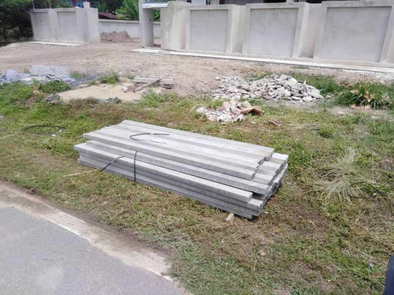 จัดส่ง รั้วคาวบอย 3 ชั้น ต.โคกไม้ลาย อ.เมือง จ.ปราจีนบุรี - 15 ก.ค. 63