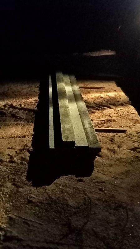 จัดส่ง รั้วคาวบอย 3 ชั้น ต.กุดลาด อ.เมือง จ.อุบลราชธานี - 17 ก.ย. 63