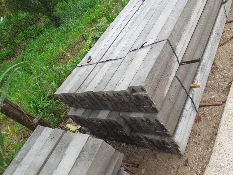 จัดส่ง รั้วคาวบอย 4 ชั้น อ.สวนผึ้ง จ.ราชบุรี - 19 ต.ค. 63
