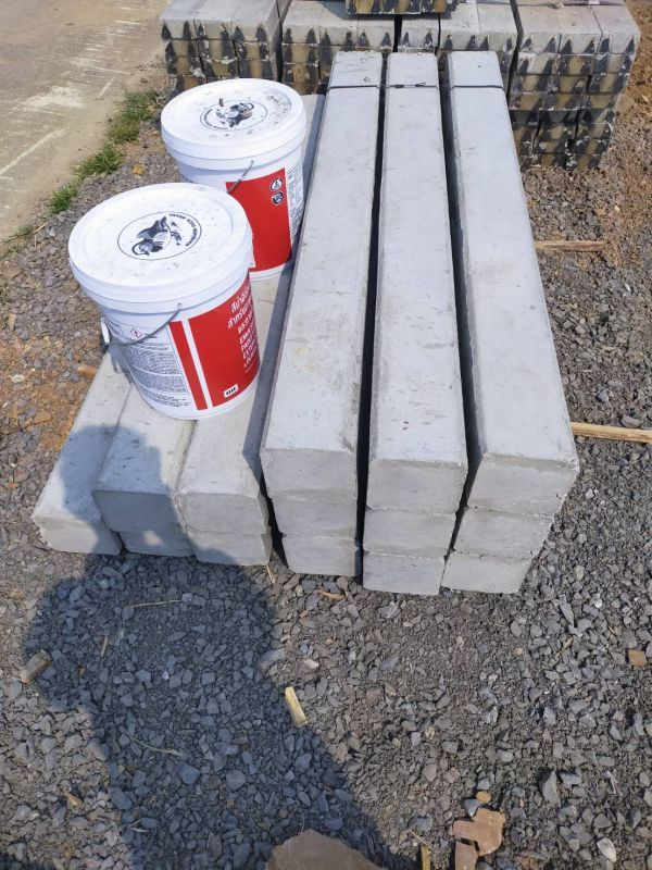 จัดส่ง รั้วคาวบอย 3 ชั้น ต.ระแหง อ.ลาดหลุมแก้ว จ.ปทุมธานี - 17 ม.ค. 64