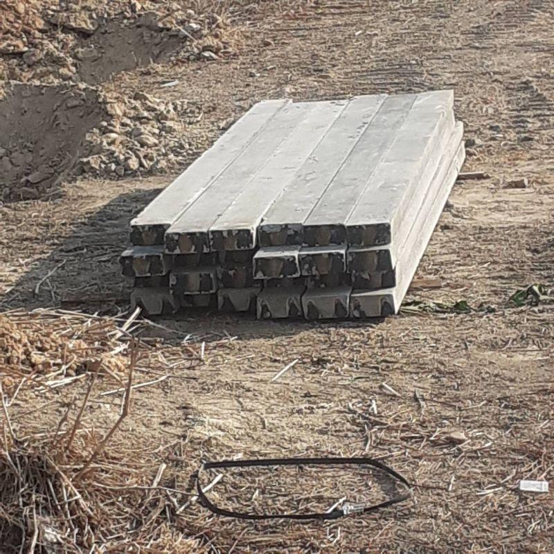 จัดส่ง คานคาวบอย ต.บ้านคา อ.บ้านคา จ.ราชบุรี - 21 ก.พ. 64