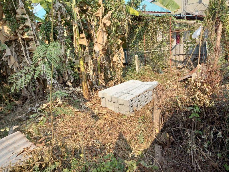 จัดส่ง รั้วคาวบอย 3 ชั้น ต.บ้านแก่ง อ.ตรอน จ.อุตรดิตถ์ - 23 ก.พ. 64