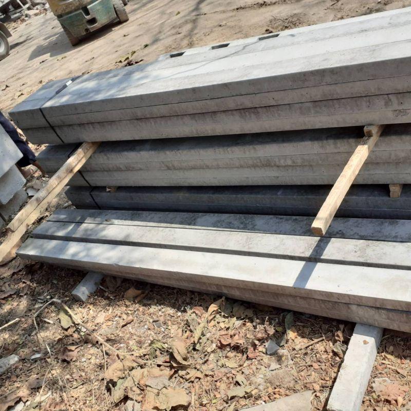 จัดส่ง รั้วคาวบอย 3 ชั้น ต.สหกรณ์นิคม อ.ทองผาภูมิ จ.กาญจนบุรี - 5 มี.ค. 64