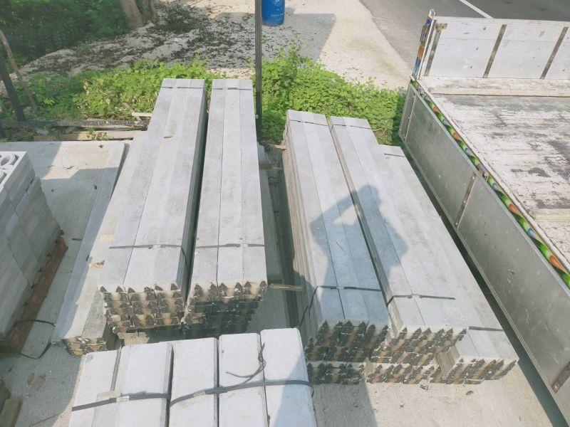 จัดส่ง รั้วคาวบอย 3 ชั้น ต.วังด้ง อ.เมือง จ.กาญจนบุรี - 20 มี.ค. 64