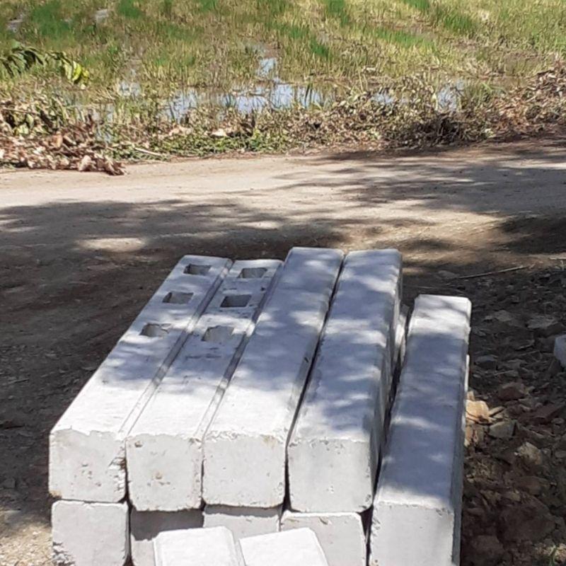 จัดส่ง รั้วคาวบอย 3 ชั้น ต.ลาดโพธิ์ อ.บ้านลาด จ.เพชรบุรี - 30 พ.ค. 64