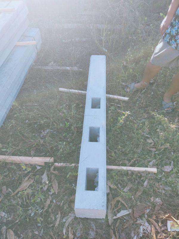 จัดส่ง รั้วคาวบอย 3 ชั้น ต.คุยบ้านโอง อ.พรานกระต่าย จ.กำแพงเพชร - 31 พ.ค. 64