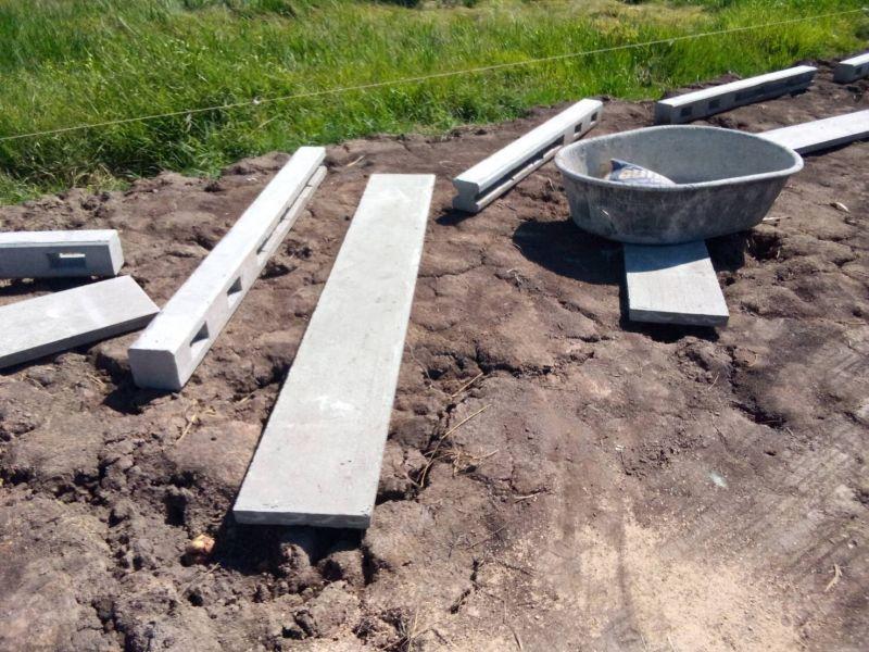 จัดส่ง รั้วคาวบอย 4 ชั้น (ทึบล่าง) ต.ลาดโพธิ์ อ.บ้านลาด จ.เพชรบุรี - 1 มิ.ย. 64