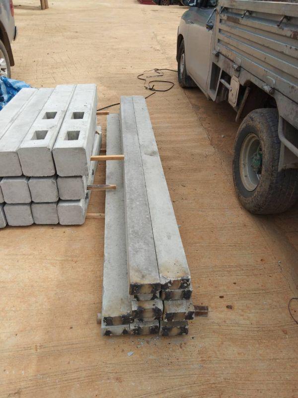 จัดส่ง รั้วคาวบอย 2 ชั้น ต.ริมสีม่วง อ.เขาค้อ จ.เพชรบูรณ์ - 11 มิ.ย. 64