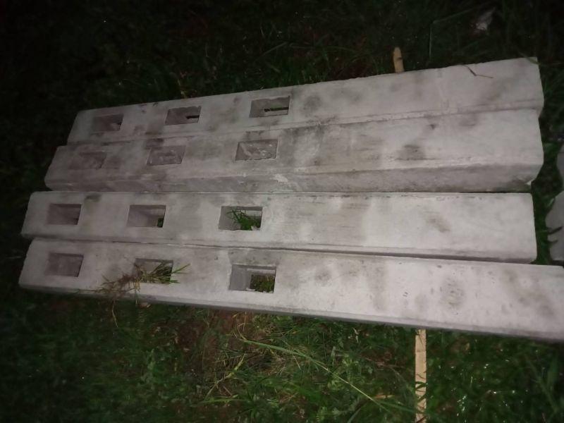 จัดส่ง รั้วคาวบอย 3 ชั้น ต.บ้านจั่น อ.เมือง จ.อุดรธานี - 27 มิ.ย. 64
