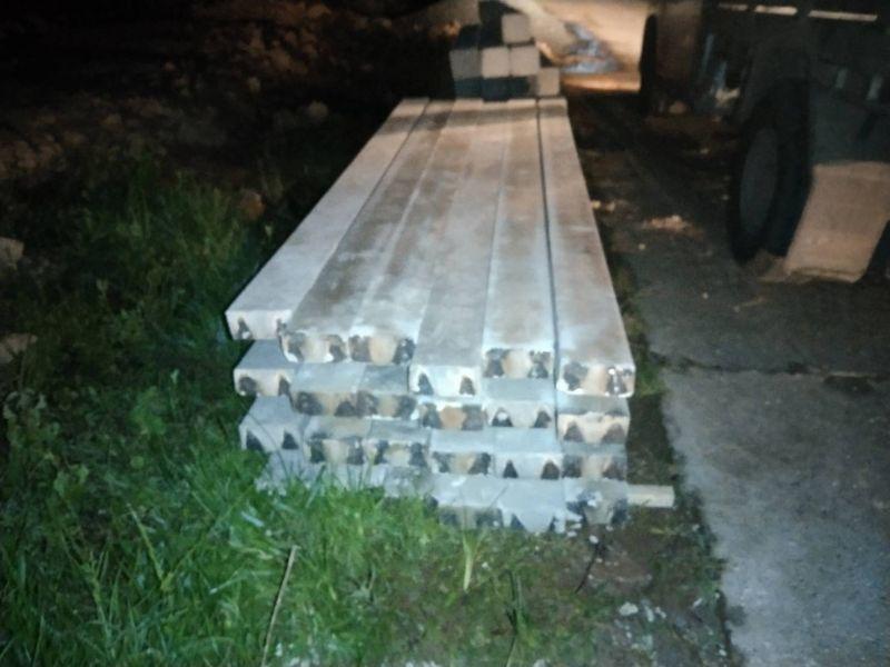 จัดส่ง รั้วคาวบอย 3 ชั้น ต.พิบูล อ.พิบูลมังสาหาร จ.อุบลราชธานี - 1 ก.ค. 64