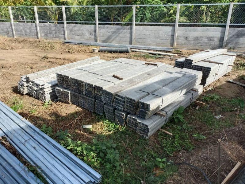 จัดส่ง แผ่นพื้นคอนกรีต ต.บ้านฆ้อง อ.โพธาราม จ.ราชบุรี - 17 ก.ค. 64