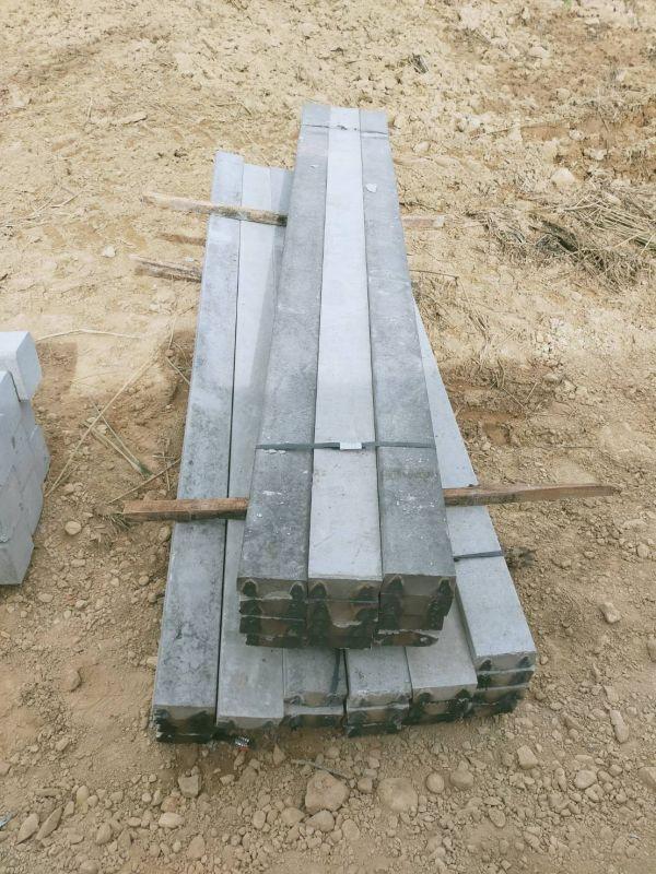 จัดส่ง รั้วคาวบอย 3 ชั้น ต.ยางน้ำกลัดใต้ อ.หนองหญ้าปล้อง จ.เพชรบุรี - 14 ส.ค. 64