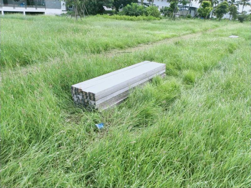 จัดส่ง คานคาวบอย ต.ตะลุง อ.เมือง จ.ลพบุรี - 5 ก.ย. 64