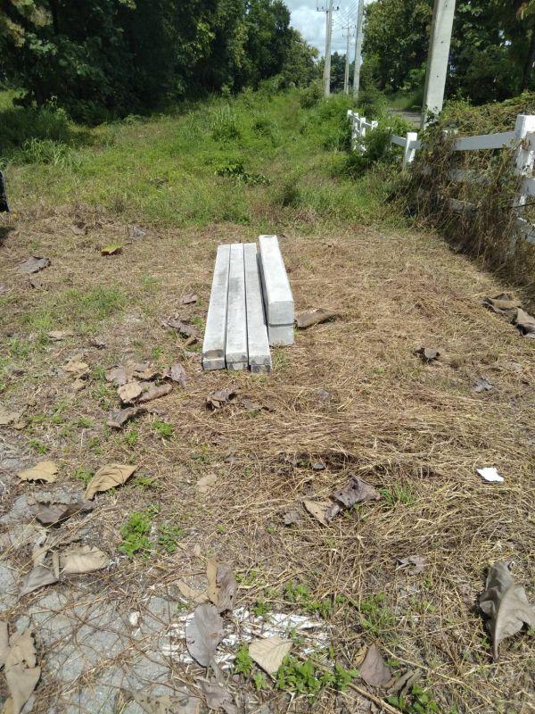 จัดส่ง รั้วคาวบอย 3 ชั้น ต.ดงขุย อ.ชนแดน จ.เพชรบูรณ์ - 10 ก.ย. 64