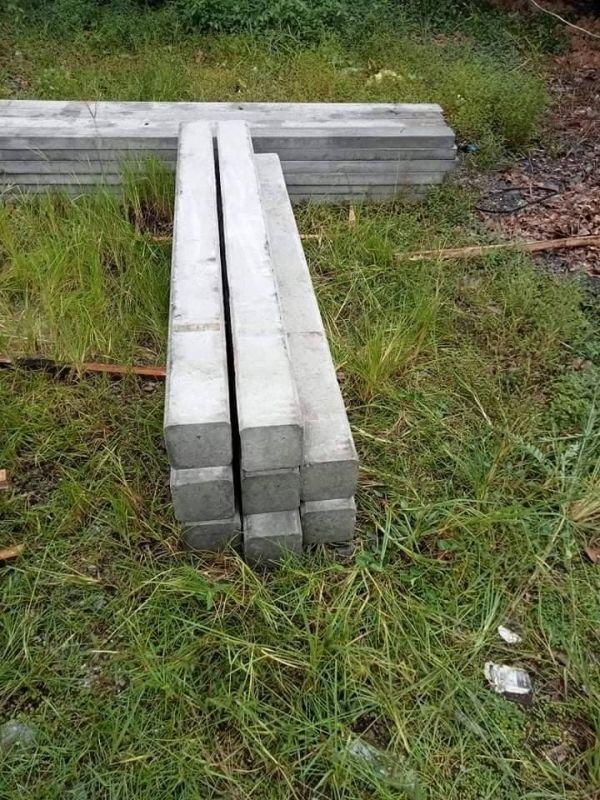 จัดส่ง รั้วคาวบอย 4 ชั้น (ทึบล่าง) อ.ท่าใหม่ จ.จันทบุรี - 15 ก.ย. 64