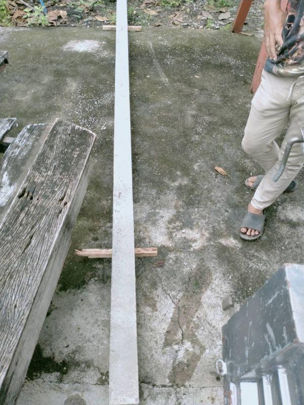 จัดส่ง เสารั้วอัดแรง แขวง สายไหม เขต สายไหม กรุงเทพมหานคร - 19 ก.ย. 64