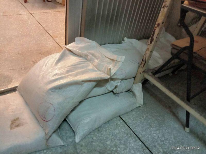 จัดส่ง ทรายหยาบ 10 กระสอบ แขวง บางโพงพาง เขต ยานนาวา กรุงเทพมหานคร - 21 ก.ย. 64
