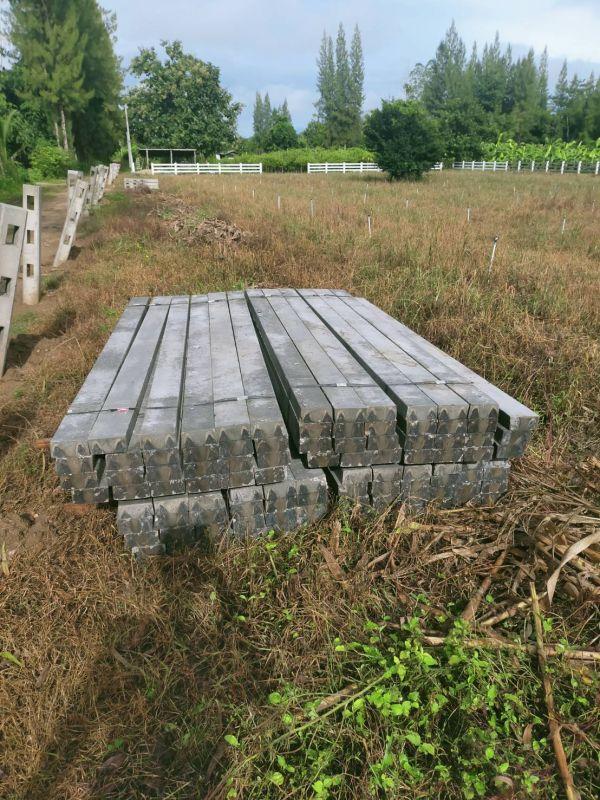 จัดส่ง คานคาวบอย ต.กลัดหลวง อ.ท่ายาง จ.เพชรบุรี - 21 ก.ย. 64