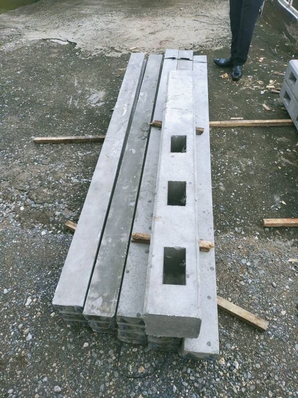 จัดส่ง รั้วคาวบอย 3 ชั้น ต.โนนอุดม อ.ชุมแพ จ.ขอนแก่น - 22 ก.ย. 64