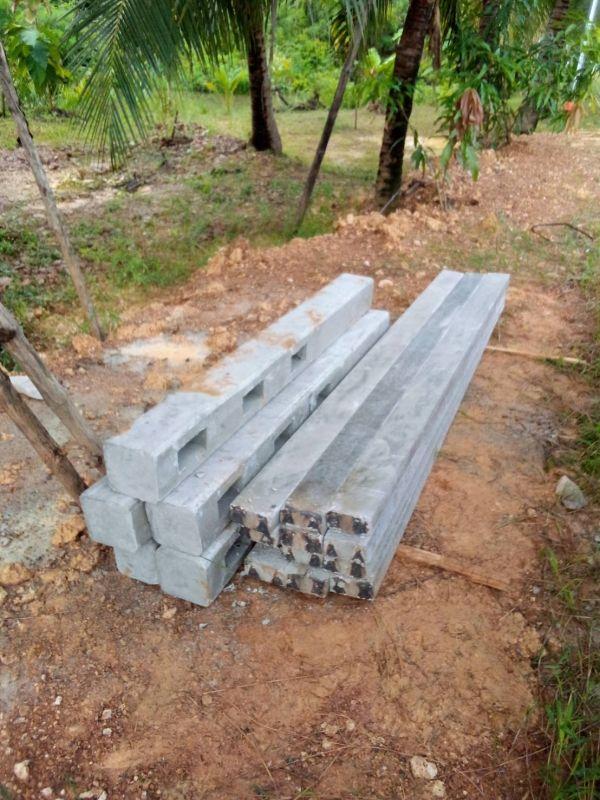 จัดส่ง รั้วคาวบอย 3 ชั้น ต.หนองปลาไหล อ.เขาย้อย จ.เพชรบุรี - 24 ก.ย. 64