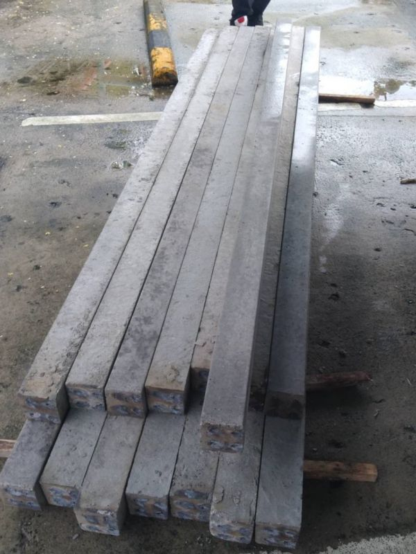 จัดส่ง เสารั้วอัดแรง แขวง คันนายาว เขต คันนายาว กรุงเทพมหานคร - 26 ก.ย. 64