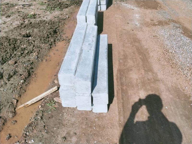 จัดส่ง รั้วคาวบอย 2 ชั้น ต.ลำพญา อ.บางเลน จ.นครปฐม - 29 ก.ย. 64