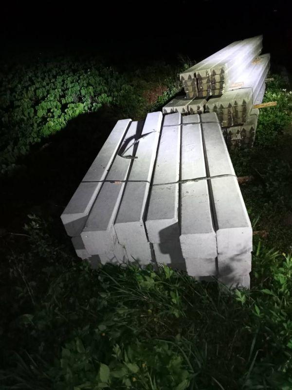 จัดส่ง รั้วคาวบอย 3 ชั้น ต.เชียงดาว อ.เชียงดาว จ.เชียงใหม่ - 29 ก.ย. 64