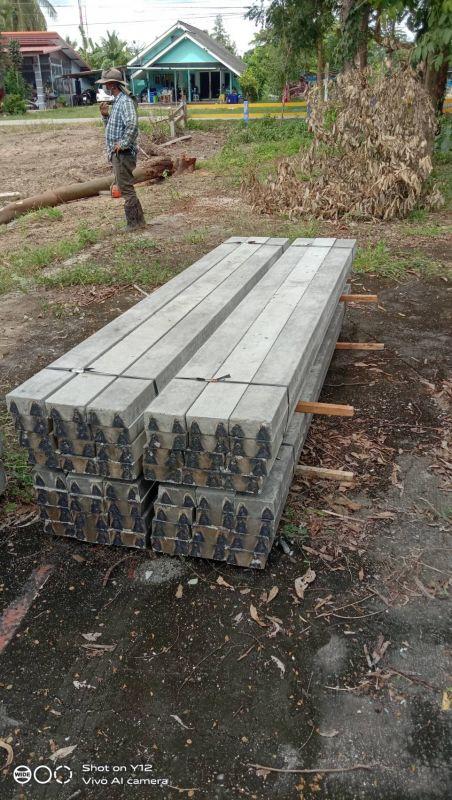 จัดส่ง รั้วคาวบอย 3 ชั้น ต.ท่าไม้รวก อ.ท่ายาง จ.เพชรบุรี - 12 ต.ค. 64